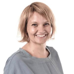 Nina Fuisz-Szammer