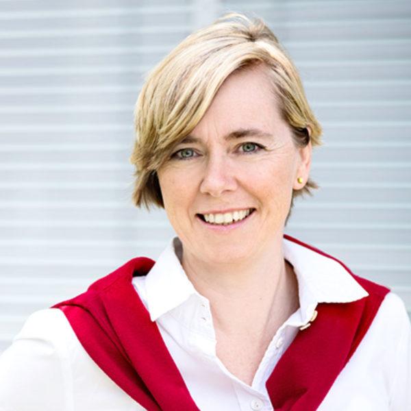 Christiane Alfes