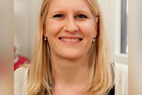 Claudia Dürmüller