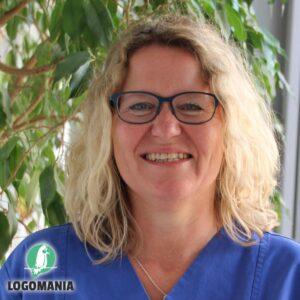Katrin Eibl, klinische Linguistin