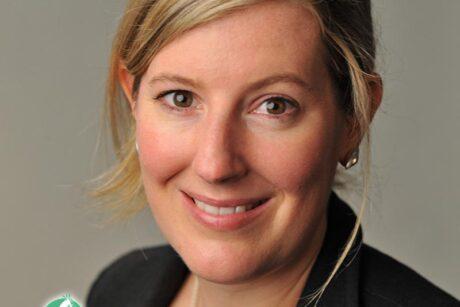 Yvonne Fahrni