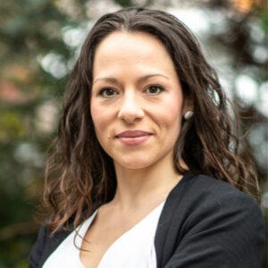 Sarah Lindacher